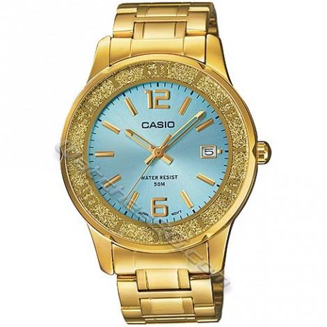 Дамски часовник CASIO LTP-1359G-2AV Collection