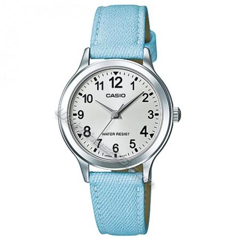 Часовник CASIO LTP-1390LB-7B1 Collection