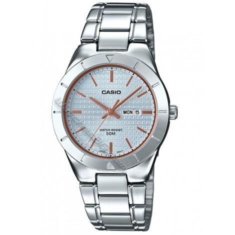 Дамски кварцов часовник CASIO Collection LTP-1410D-2AV