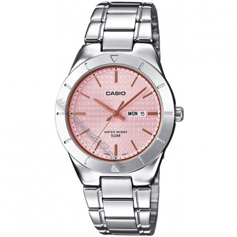 Дамски кварцов часовник CASIO Collection LTP-1410D-4A2V