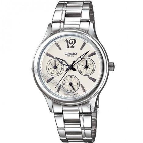 Дамски часовник CASIO LTP-2085D-7AV Collection