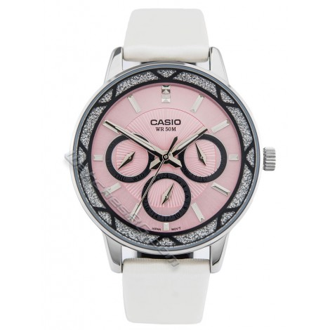 Дамски часовник CASIO Collection LTP-2087SL-4AV