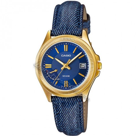 Часовник CASIO LTP-E115GBL-2AV Collection