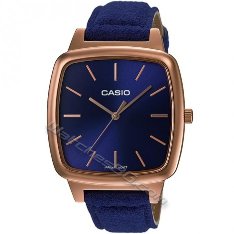 Дамски часовник CASIO LTP-E117RL-2AE Collection