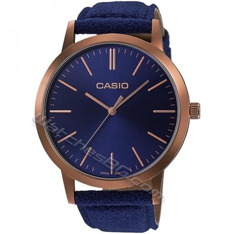 Часовник CASIO LTP-E118RL-2AE Collection