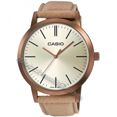 Часовник CASIO LTP-E118RL-9AE Collection