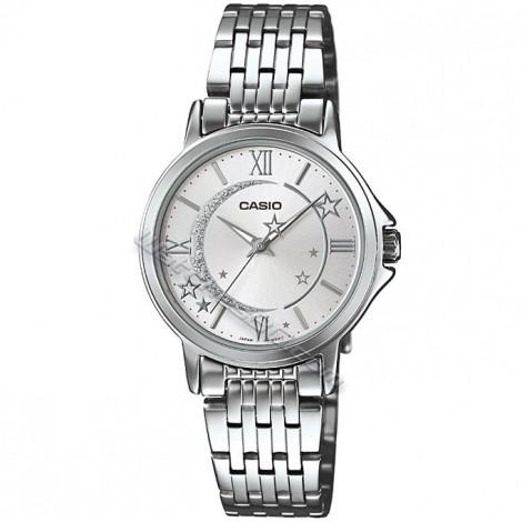 Дамски часовник CASIO LTP-E121D-7AV Collection
