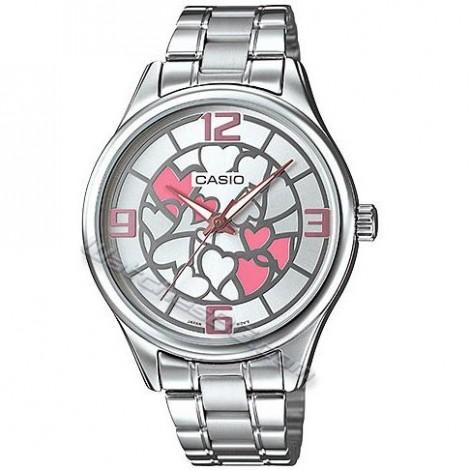 Дамски часовник CASIO LTP-E128D-7AV Collection