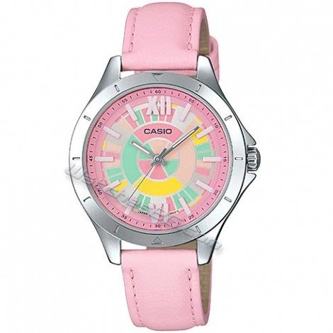 Часовник CASIO LTP-E129L-4AV Collection