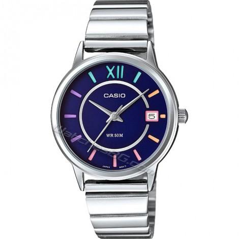 Часовник CASIO LTP-E134D-2BV Collection
