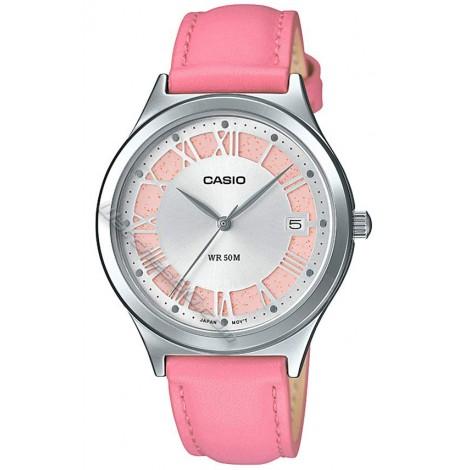 Дамски кварцов часовник CASIO Collection LTP-E141L-4A3