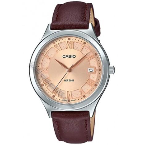 Дамски кварцов часовник CASIO Collection LTP-E141L-5AV