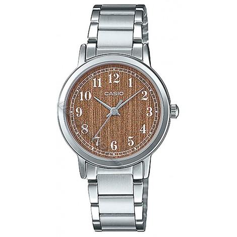 Дамски кварцов часовник CASIO Collection LTP-E145D-5B2