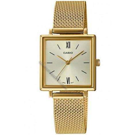 Дамски кварцов часовник CASIO Collection LTP-E155MG-9B
