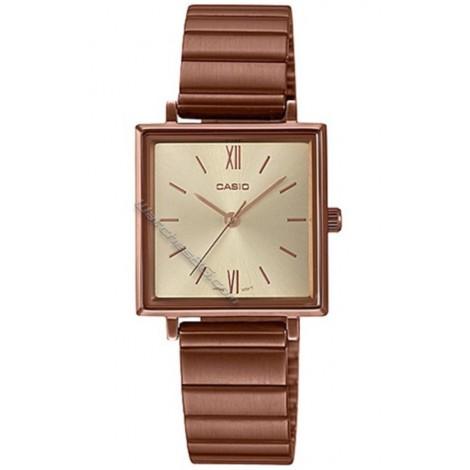 Дамски кварцов часовник CASIO Collection LTP-E155R-9A