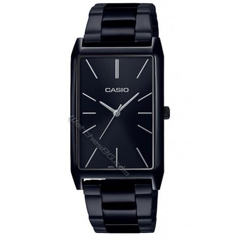 Дамски кварцов часовник CASIO Collection LTP-E156B-1A
