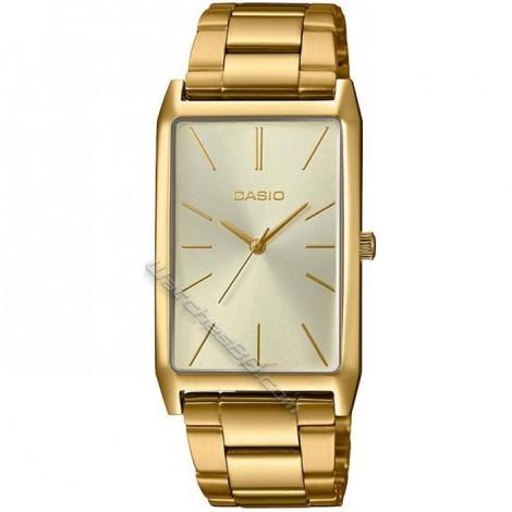Дамски кварцов часовник CASIO Collection LTP-E156G-9A