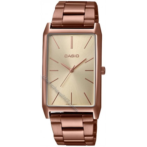 Дамски кварцов часовник CASIO Collection LTP-E156R-9A