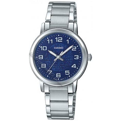 Дамски кварцов часовник CASIO Collection LTP-E159D-2B