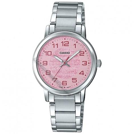Дамски кварцов часовник CASIO Collection LTP-E159D-4B