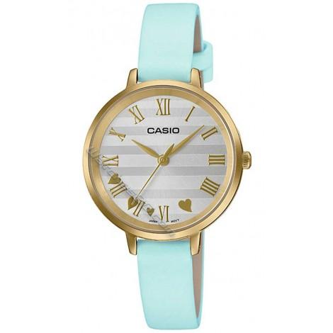 Дамски кварцов часовник CASIO Collection LTP-E160GL-2A