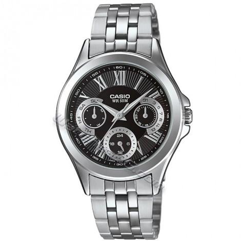 Часовник CASIO LTP-E308D-1AV Collection