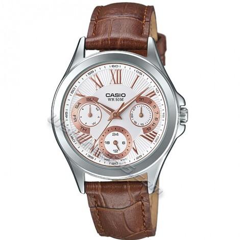 Часовник CASIO LTP-E308L-7A2 Collection