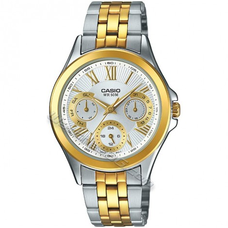 Часовник CASIO LTP-E308SG-7AV Collection