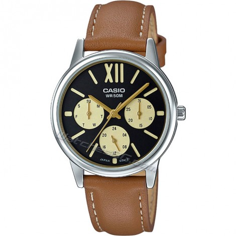 Дамски часовник CASIO LTP-E312L-5BV Collection