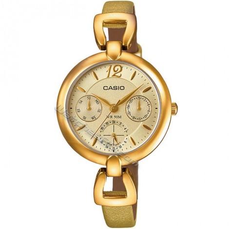 Дамски часовник CASIO LTP-E401GL-9AV COLLECTION