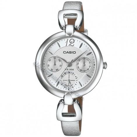 Дамски часовник CASIO LTP-E401L-7AV COLLECTION