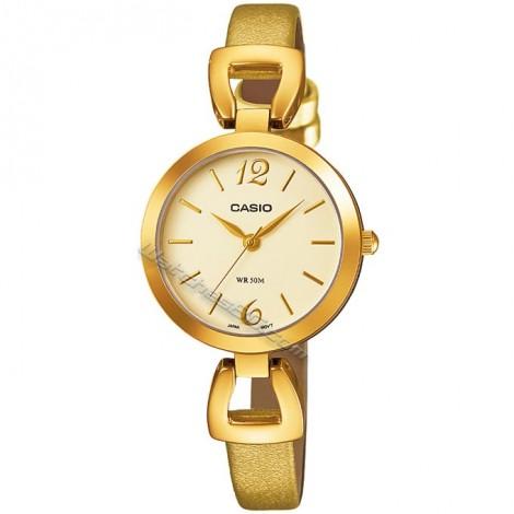 Часовник CASIO LTP-E402GL-9AV Collection