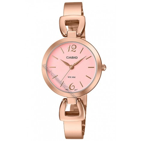 Дамски часовник CASIO Collection LTP-E402PG-4AV