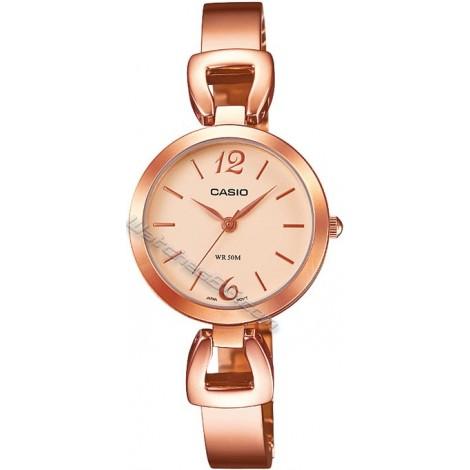 Часовник CASIO LTP-E402PG-9AV Collection