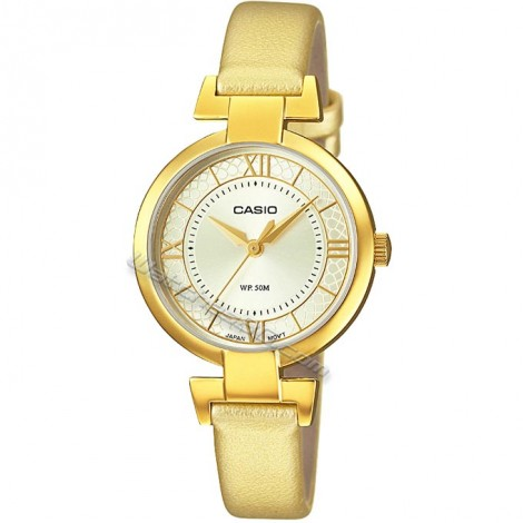 Часовник CASIO LTP-E403GL-9AV Collection