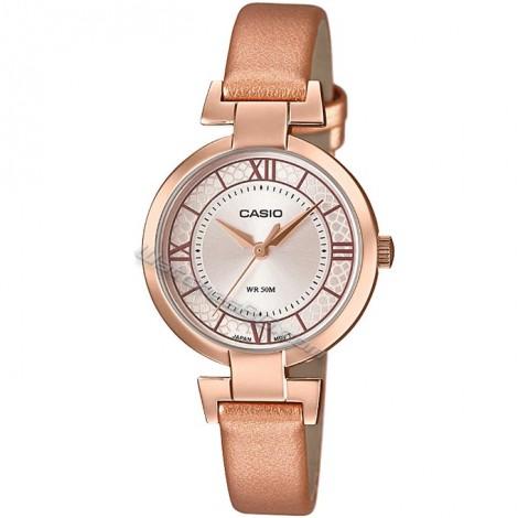 Часовник CASIO LTP-E403PL-9A1 Collection