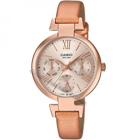 Дамски часовник CASIO LTP-E404PL-9A1 Collection
