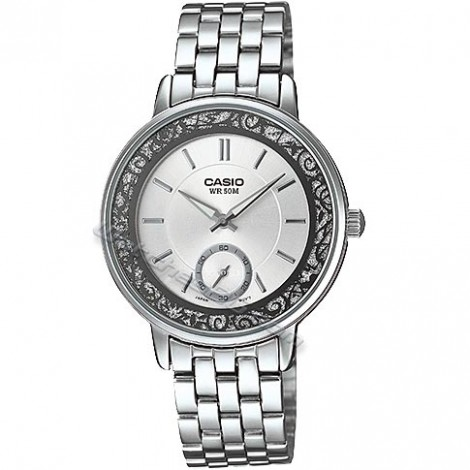 Часовник CASIO LTP-E408D-7AV Collection