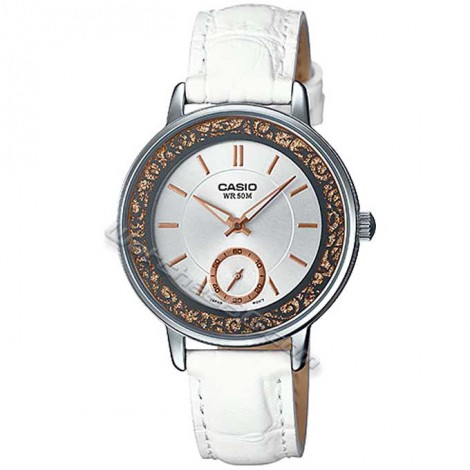 Дамски кварцов часовник CASIO LTP-E408L-7AV Collection