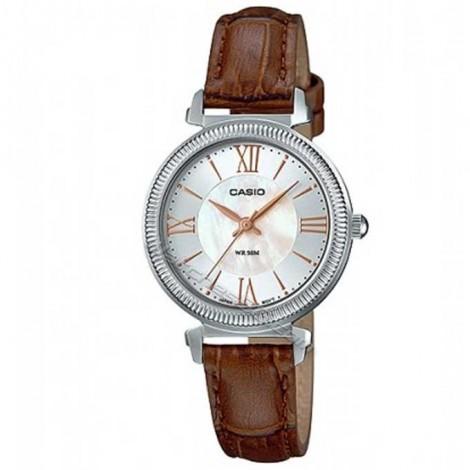 Дамски кварцов часовник CASIO LTP-E409L-7AV Collection