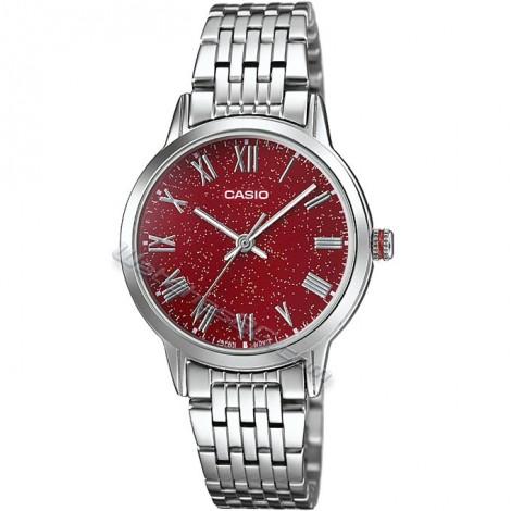 Дамски часовник CASIO LTP-TW100D-4AV Collection