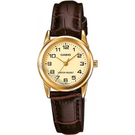 Часовник CASIO LTP-V001GL-9BU Collection