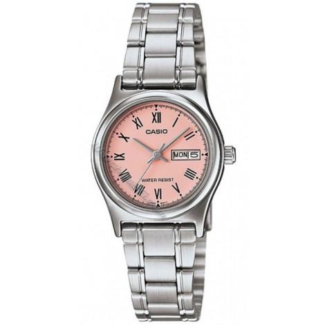 Дамски часовник CASIO Collection LTP-V006D-4BU