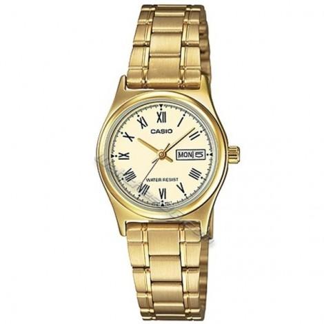 Часовник CASIO LTP-V006G-9BV Collection