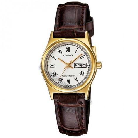 Часовник CASIO LTP-V006GL-7BV Collection