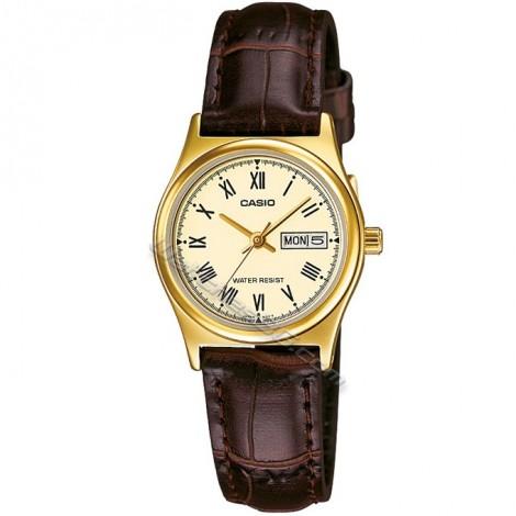 Часовник CASIO LTP-V006GL-9BV Collection