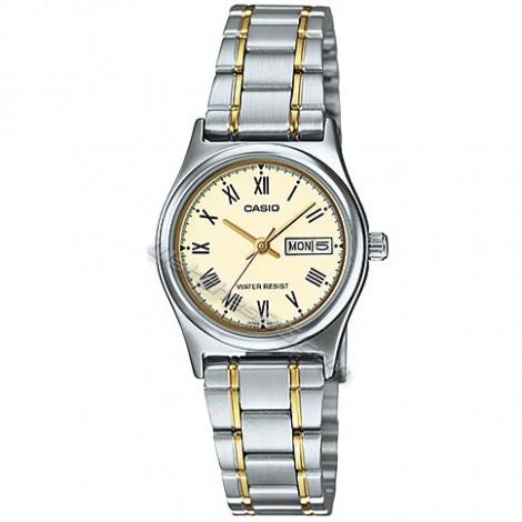 Дамски часовник CASIO LTP-V006SG-9BU Collection
