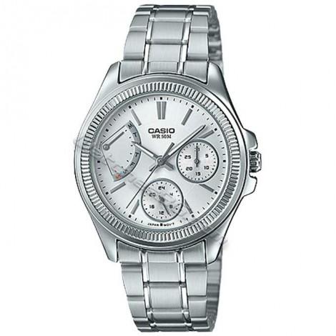 Дамски часовник CASIO LTP-2089D-7AV Collection
