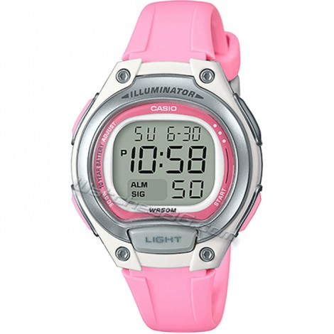 Дамски часовник CASIO LW-203-4AV COLLECTION