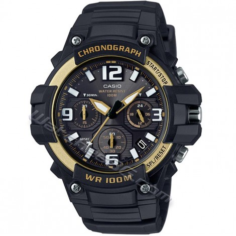 Часовник CASIO MCW-100H-9A2 Collection